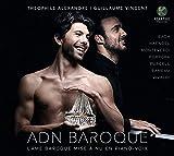 """Afficher """"ADN baroque"""""""