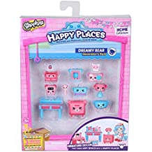 Shopkins Happy Places Decorator Pack Dreamy Bear