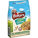 Bakers Complete Weight Control Dog Food, Chicken and Country Vegetables, 12.5 kg