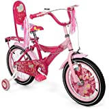 Hello Kitty Cycle, Pink (16-inch)