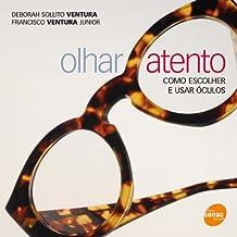 Olhar Atento (Em Portuguese do Brasil)