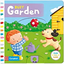Busy Garden (Busy Books, Band 6)