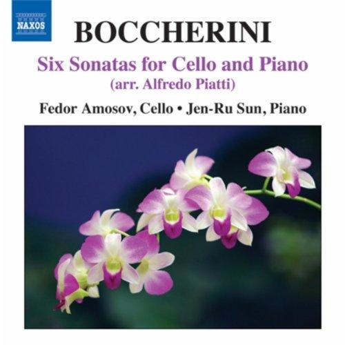 Cello Sonata No. 1 In A Major, G. 13 (Arr. A. Piatti For Cello And Piano): II. Largo