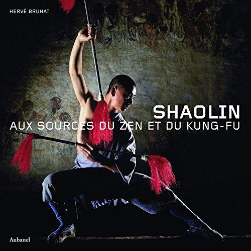 Shaolin : Aux sources du zen et du kung-fu par Hervé Bruhat