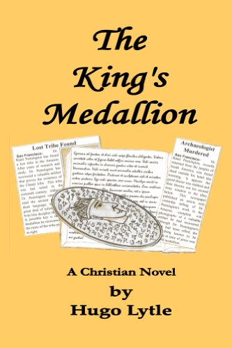 The King's Medallion (English Edition) -