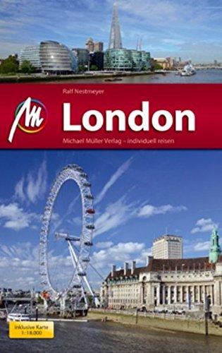 Reiseführer London mit vielen praktischen Tipps