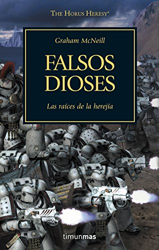 Falsos Dioses descarga pdf epub mobi fb2