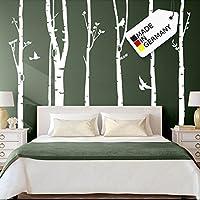 Suchergebnis Auf Amazonde Für Wandtattoo Birke Küche Haushalt
