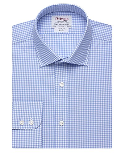 tmlewin-mens-slim-fit-blue-gingham-check-poplin-shirt-15