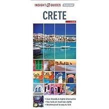 Insight Guides Flexi Map Crete (Insight Flexi Maps)