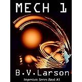 Mech 1: The Parent (Imperium series) (English Edition)