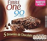 Fibre One Brownie Chocolate - 5 x 24 gr