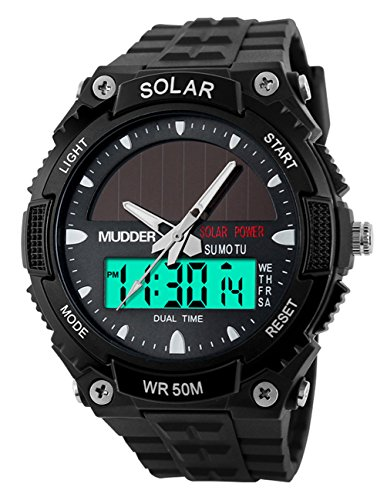 mudder-men-sports-solar-power-50m-waterproof-outdoor-lcd-movement-military-watch-black