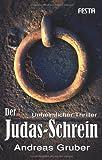 Der Judas-Schrein von Andreas Gruber