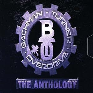 Anthology/B.T.O.