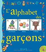 L'alphabet des garçons (1Jeu)