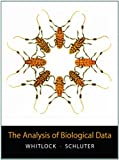 Analysis of Biological Data, The