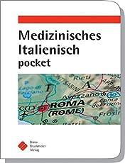 Medizinisches Italienisch pocket