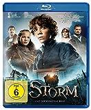 Storm und der verbotene Brief (Blu-ray) [Alemania] [Blu-ray]