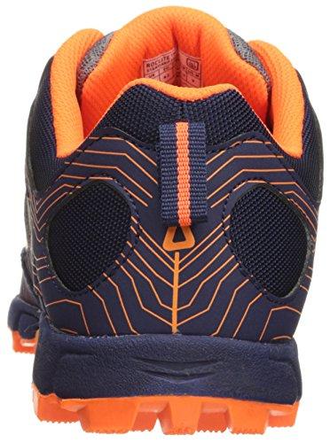 Inov-8 Roclite 295 Mens Grey Orange Blue Orange