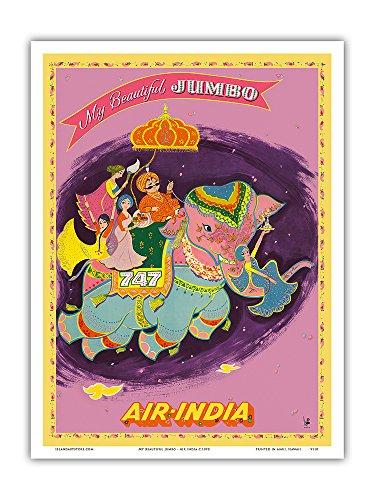 mein-schoner-jumbo-boeing-747-jumbo-jet-air-india-vintage-retro-fluggesellschaft-reise-plakat-c1970-