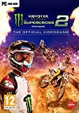 Monster Energy Supercross 2 - The Official Videogame - PC
