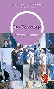 """Afficher """"Der Kontrabass"""""""