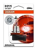 Osram ORIGINAL H11, 64211-01B, 12V, Einzelblister