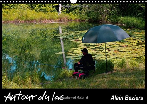 Autour du lac 2015: Lac d'Episy, pre...