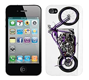 Wow 3D Printed Designer Mobile Case Back Cover for Apple iPhone 4/iPhone 4/iPhone 4s/I 4s
