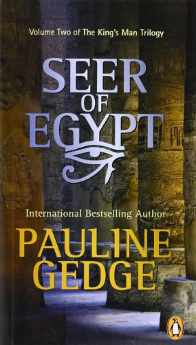 Seer of Egypt (King's Man Trilogy)