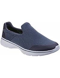Skechers Go Walk 4, Zapatillas para Hombre