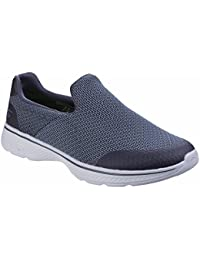 Geox M6221lt2270-Chaqueta Hombre Azul Size: 48