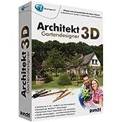 Architekt 3D Gartendesigner