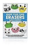 npw Kids Modelliermasse-Set–Make your own Radierer
