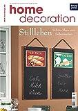 Stillleben: Keilrahmengestaltung - Schöne Ideen zum Selbermachen (Home Decoration)
