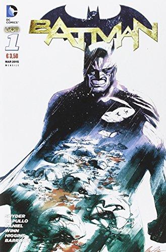Download Batman: 1