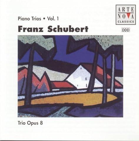 Trio E flat major Op. post. 148