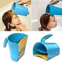 Saver Plastica bambino scherza doccia shampoo bambino