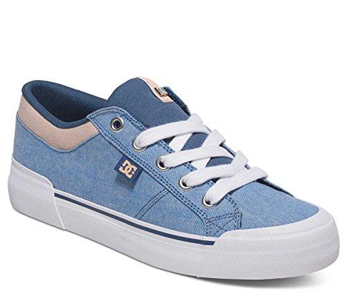 DC - Danni TX SE Skate Chaussures Femmes -