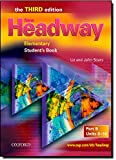 New Headway: Elementary Third Edition: Student's Book B: Student's Book B Elementary level (Headway ELT)