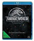 Jurassic World: Das gefallene Königreich [Blu-ray] - 51SdQ3kwtmL - Jurassic World: Das gefallene Königreich [Blu-ray]