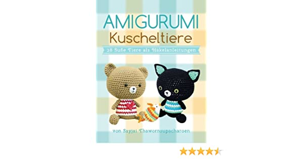 Amigurumi: kostenlose Häkelanleitung & Erklärungmyboshi Blog | 315x600