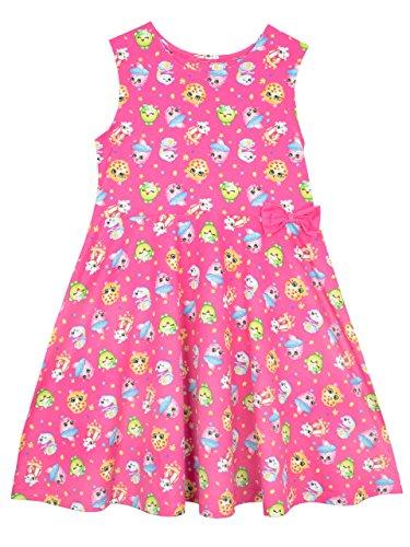 opkins Kleid 152 (Mädchen Cupcake-kleid)