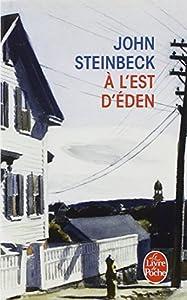 vignette de 'A l'est d'Eden (John Steinbeck)'