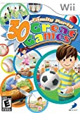 Family Party: 30 Great Game (Nintendo Wii)