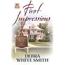 First Impressions (Austen (Harvest House))
