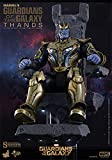 Hot Toys Guardians of the Galaxy Movie Masterpiece Action Figure 1/6 Thanos 38 cm