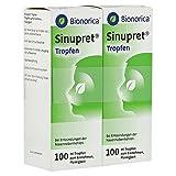 Sinupret Tropfen, 200 ml