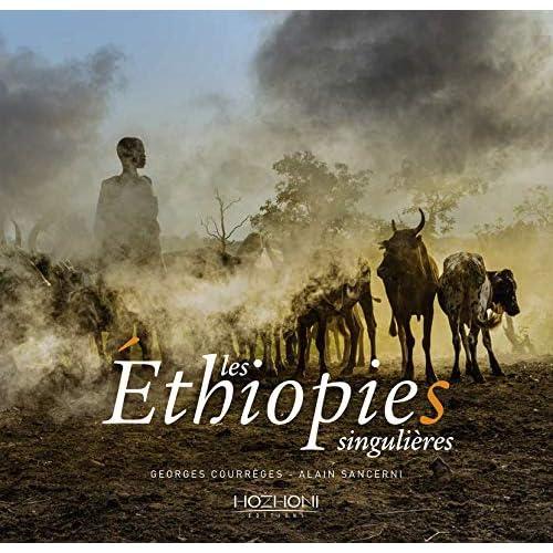 Les Éthiopies singulières